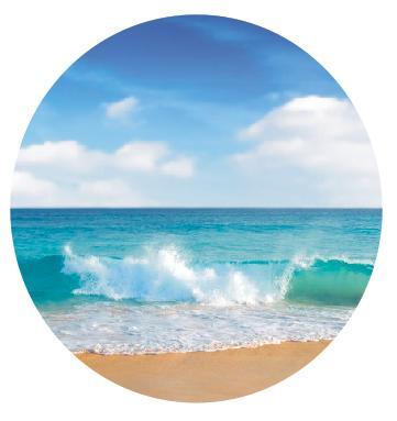 Круглый стол море